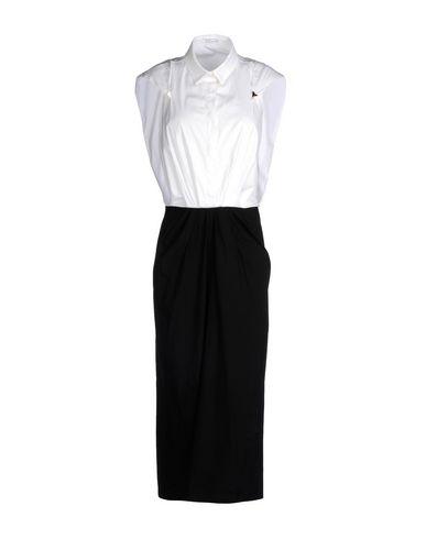 VIONNET Платье длиной 3/4 vionnet vionnet платье из шелка sf 145254