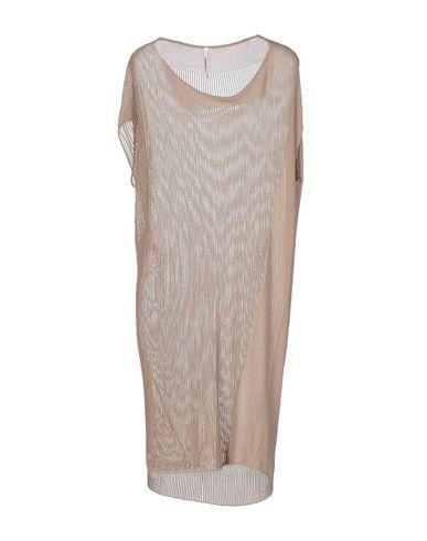 Фото PIERANTONIO GASPARI Короткое платье. Купить с доставкой