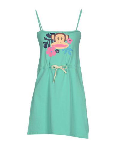 Короткое платье PAUL FRANK 34516374NJ