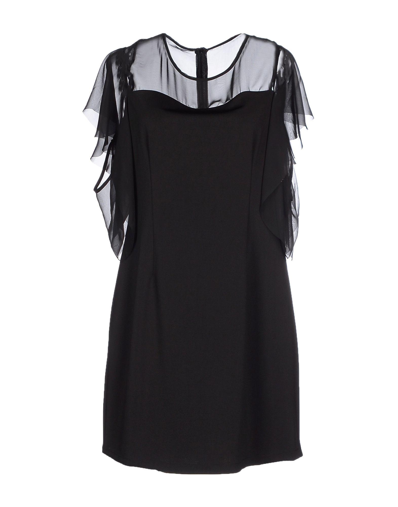 JOVONNA Короткое платье платье
