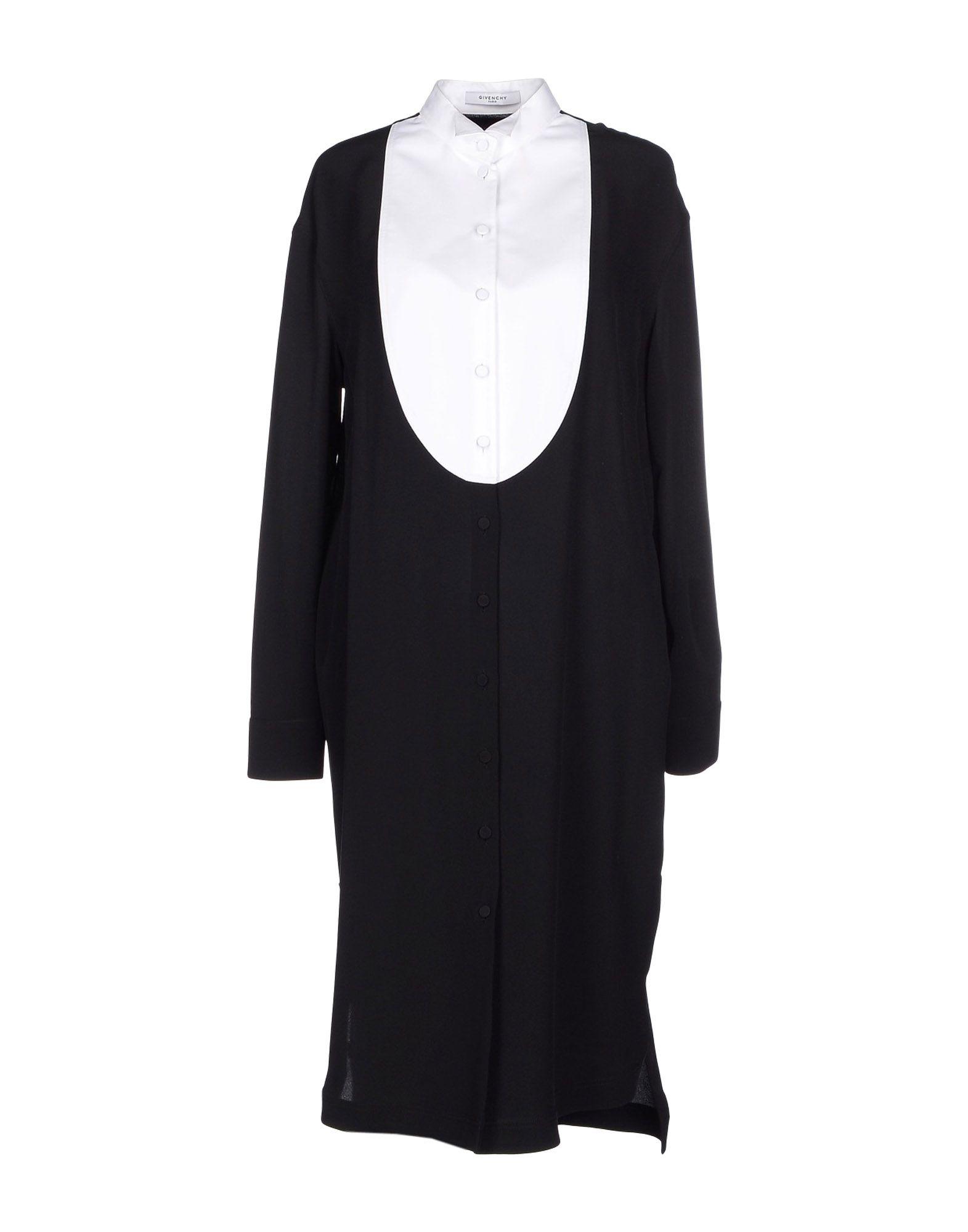 GIVENCHY Платье до колена