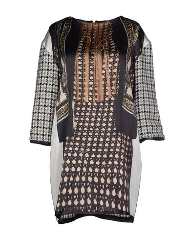 Короткое платье VENERA ARAPU 34520630HI