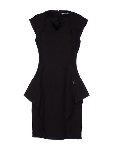 Фото LIU •JO JEANS Короткое платье. Купить с доставкой