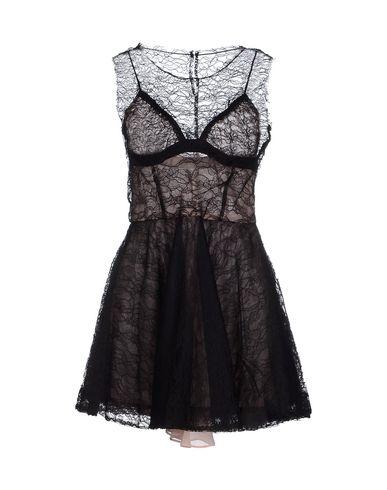 Короткое платье CAMILLA AND MARC 34523111AB