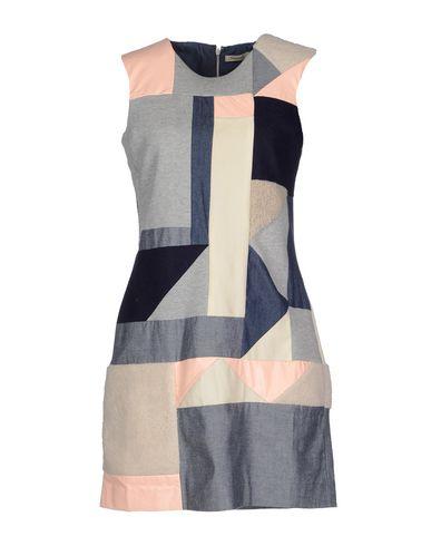 Короткое платье EMMA COOK 34523182KC