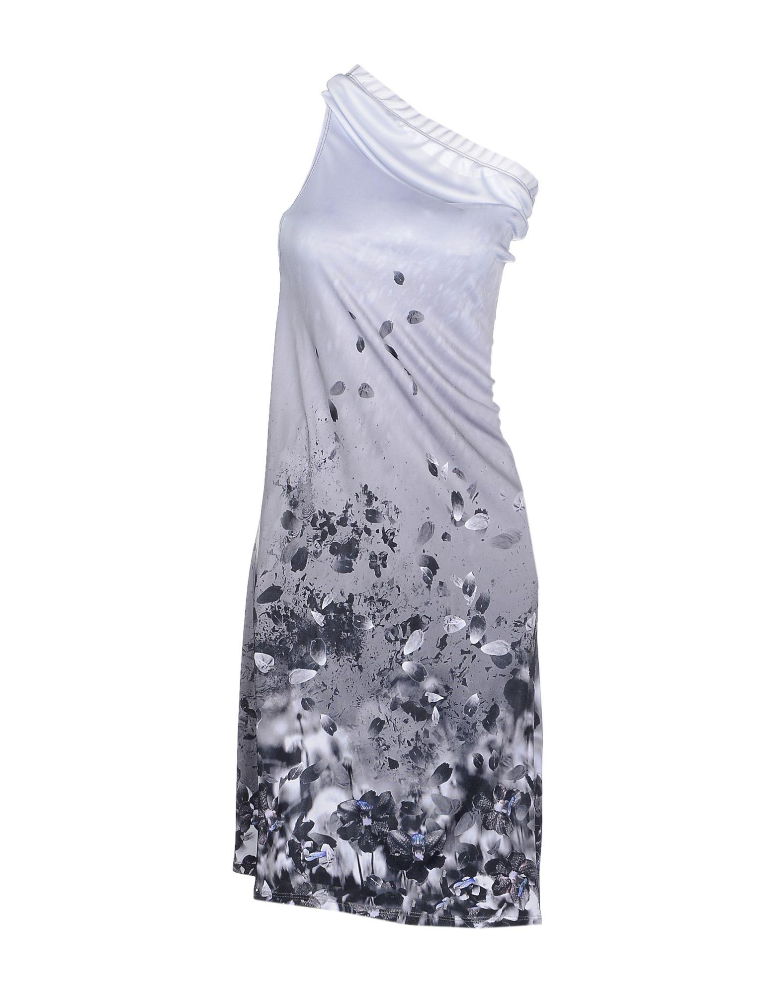 AMINAKA WILMONT Платье длиной 3/4 lisa corti платье длиной 3 4