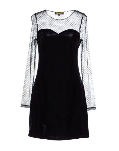 Короткое платье ANGEL EYE 34523392SG