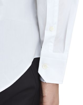 LANVIN GROSGRAIN SHIRT Shirt U b