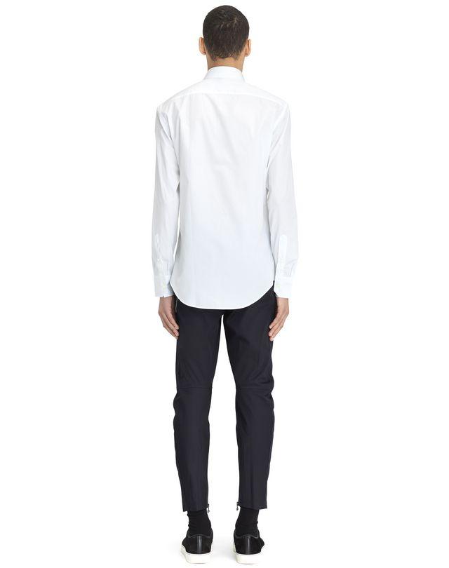 LANVIN GROSGRAIN SHIRT Shirt U d