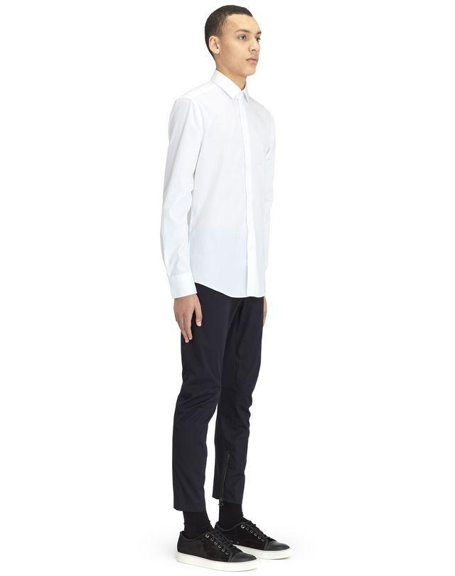 LANVIN GROSGRAIN SHIRT Shirt U e