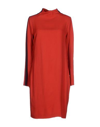 Фото PIAZZA SEMPIONE Короткое платье. Купить с доставкой