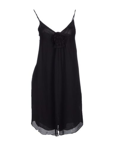 Короткое платье L'AGENCE 34526042GW