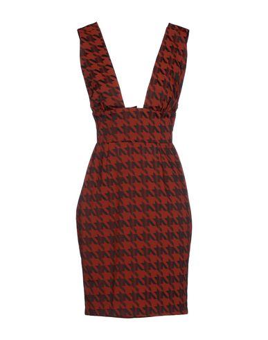 Короткое платье от AGAIN