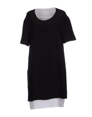 Короткое платье EDUN 34527990KT