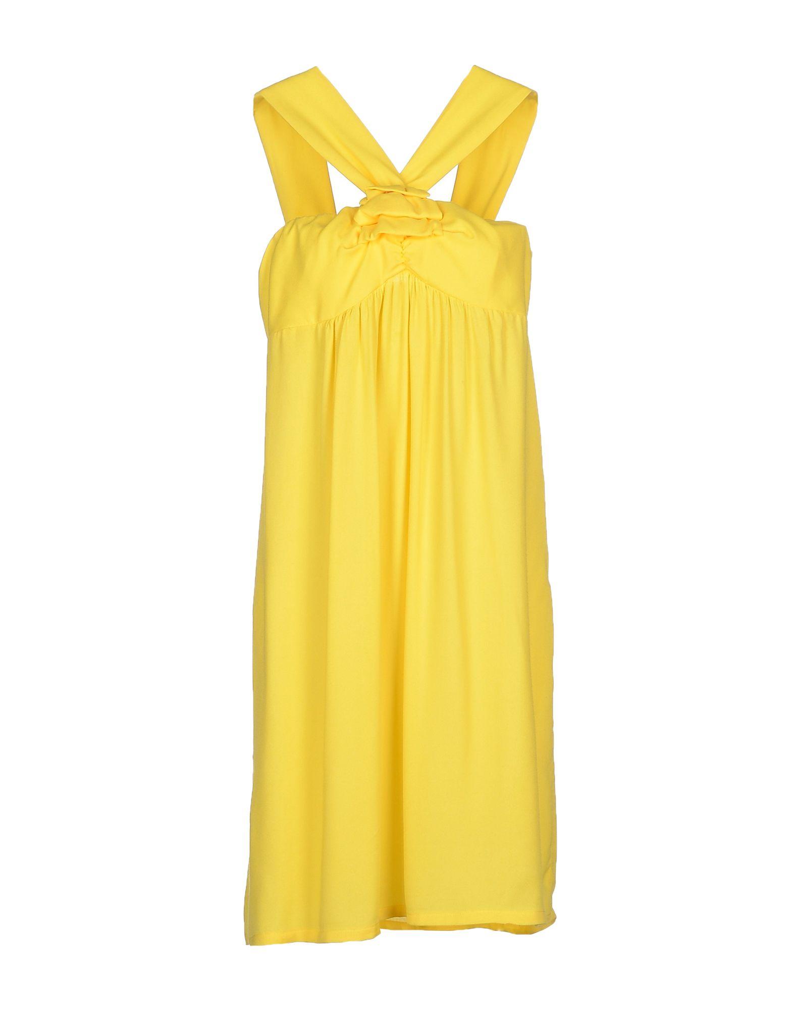 AMBRA ANGIOLINI x ANIYE BY Платье до колена туфли enzo angiolini ea584 2015 201036165l