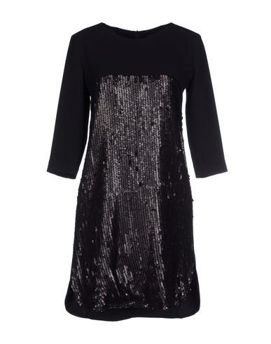 все цены на  BOUTIQUE de la FEMME Короткое платье  в интернете