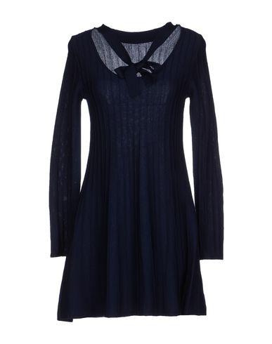 цена  CENTO X CENTO Короткое платье  онлайн в 2017 году