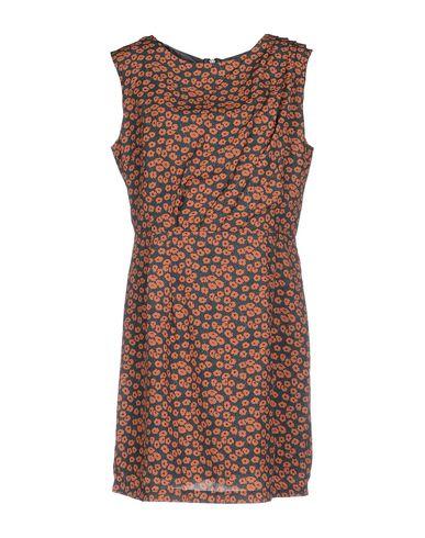 Короткое платье ANGEL EYE 34537217DL