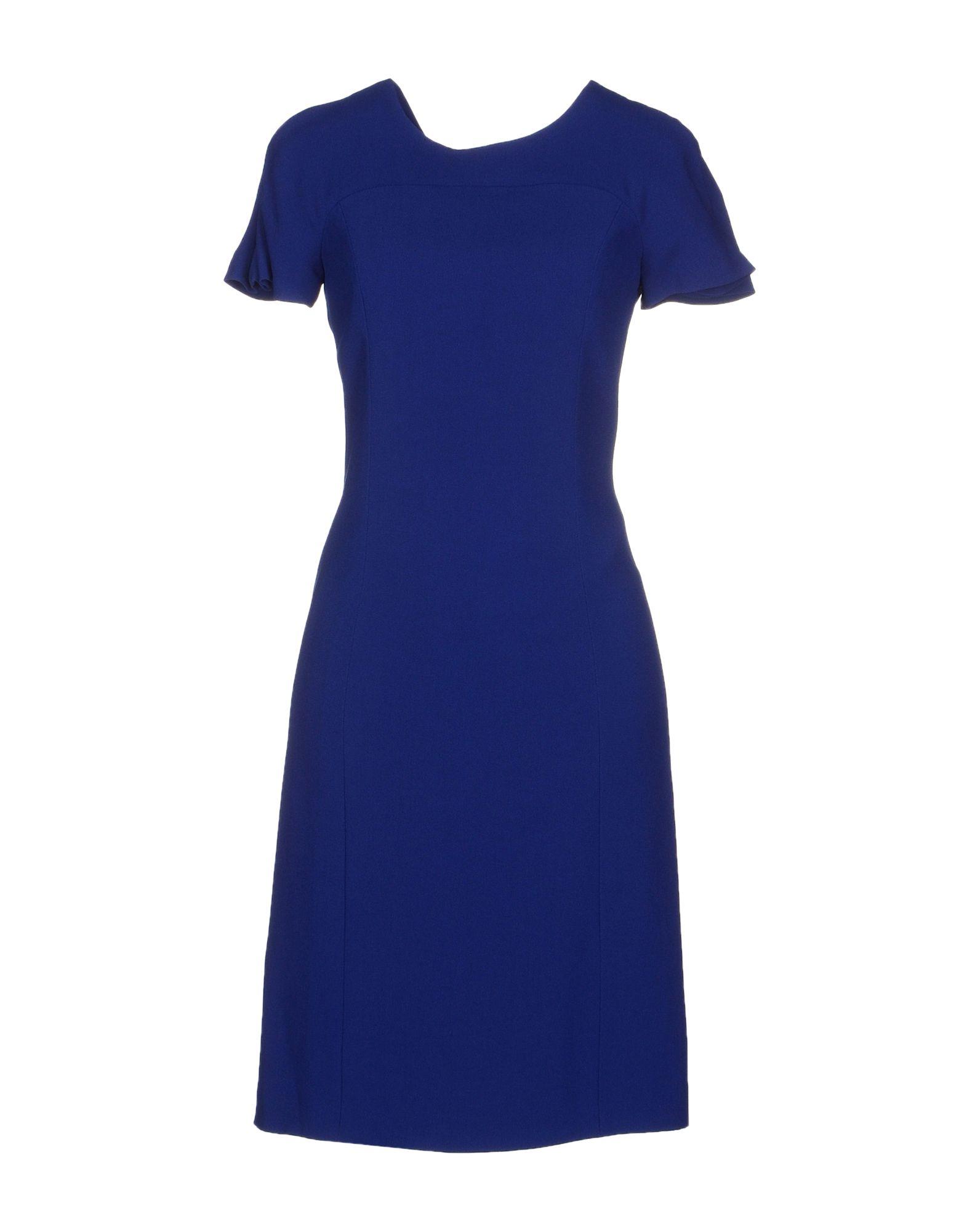 EMPORIO ARMANI Короткое платье emporio armani короткое платье