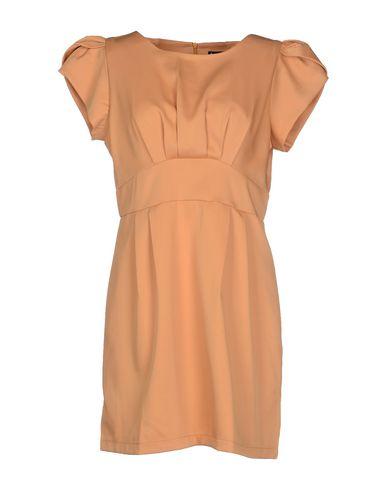 Короткое платье ANGEL EYE 34537935HE
