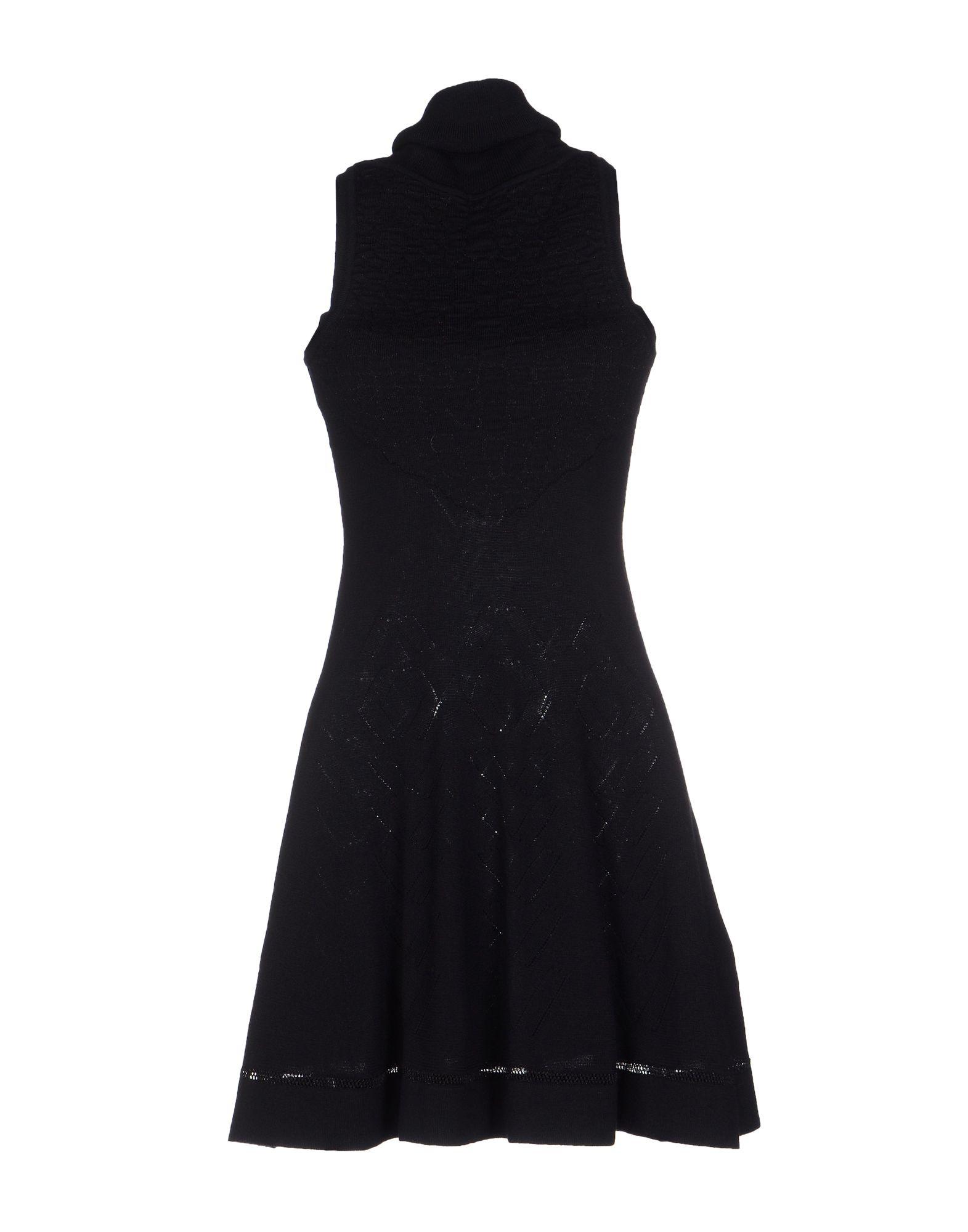 JUST CAVALLI Короткое платье petri короткое платье