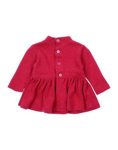 ALETTA Baby Kleid Fuchsia Größe 1 34% Baumwolle 29% Viskose 19% Polyamid 14% Mohair 4% Elastan