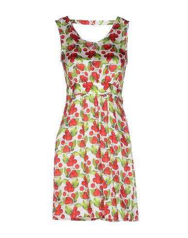 Короткое платье BEAYUKMUI 34543864NR