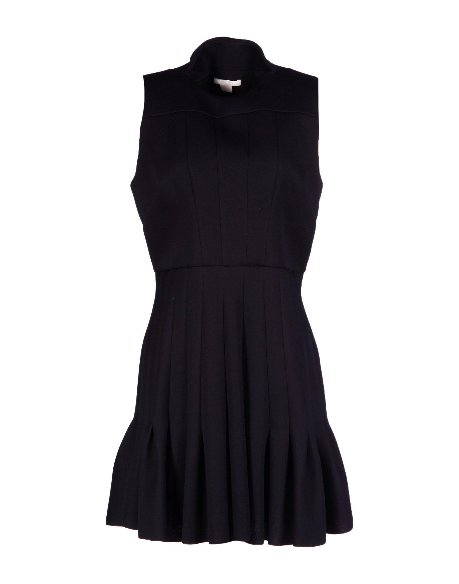 купить ANTONIO BERARDI Короткое платье по цене 33350 рублей
