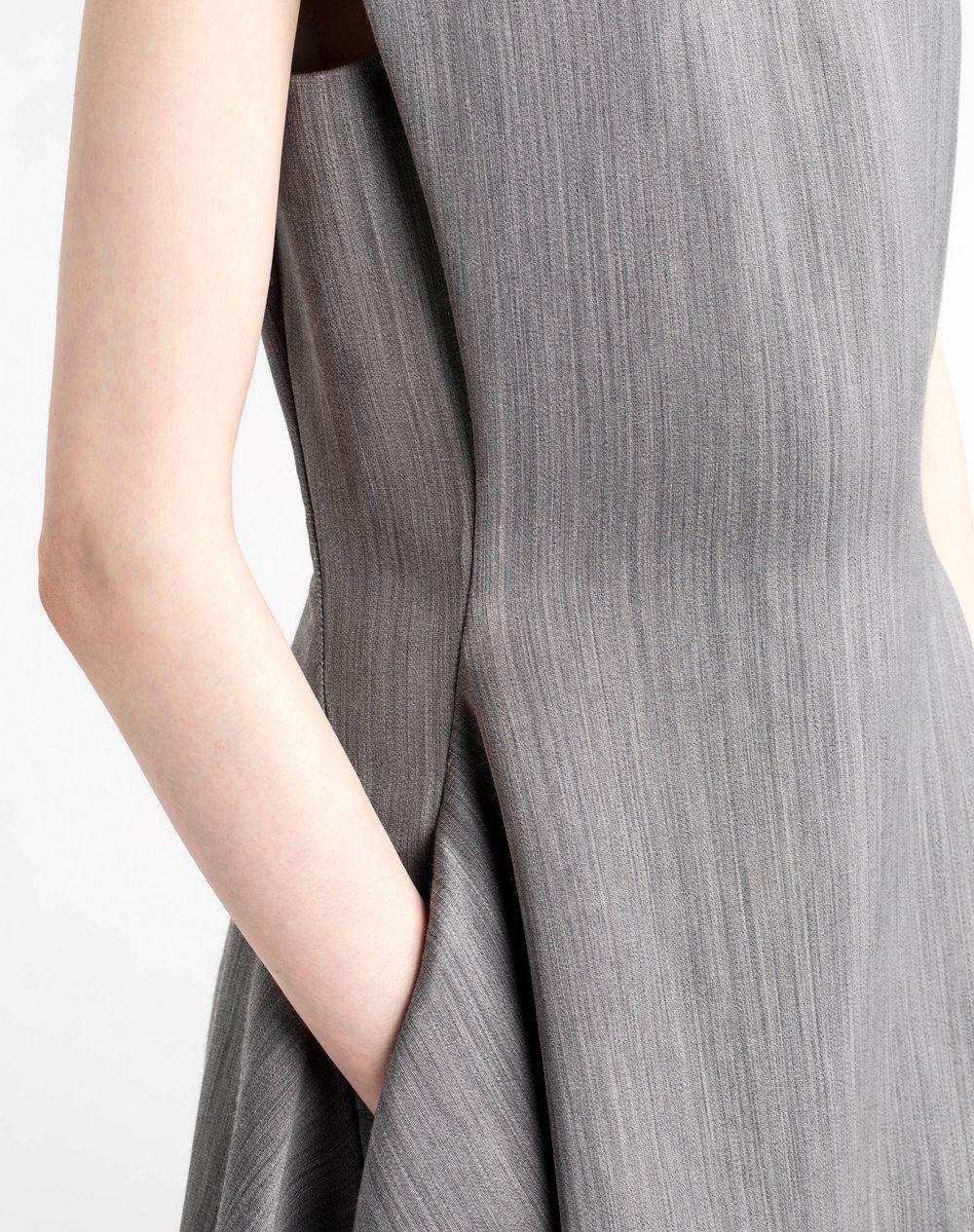Organza dress  - Lanvin