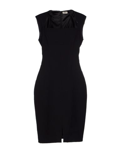Платье до колена L'AGENCE 34552416BW