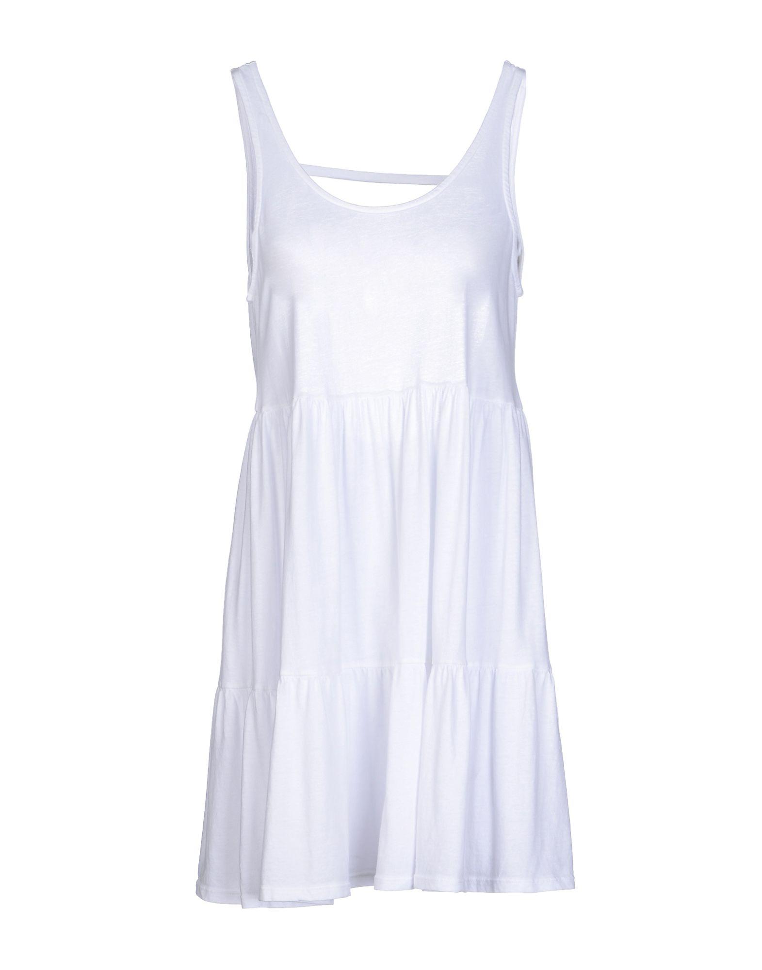 BOBI Короткое платье clara kito короткое платье