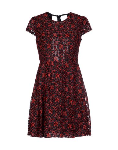 Короткое платье ROMEO & JULIET COUTURE 34554156GK