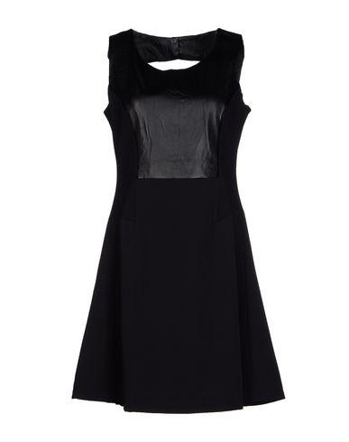 Короткое платье ROMEO & JULIET COUTURE 34554171RH