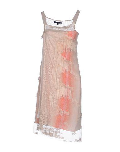 Короткое платье SHARON WAUCHOB 34555569AM