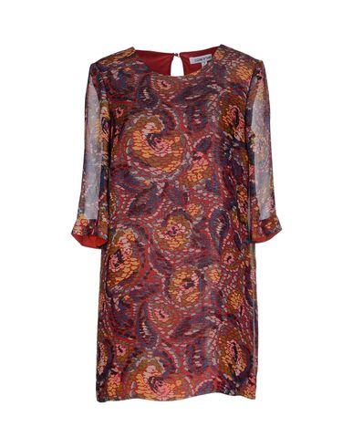 Короткое платье ELIZABETH AND JAMES 34556409CR