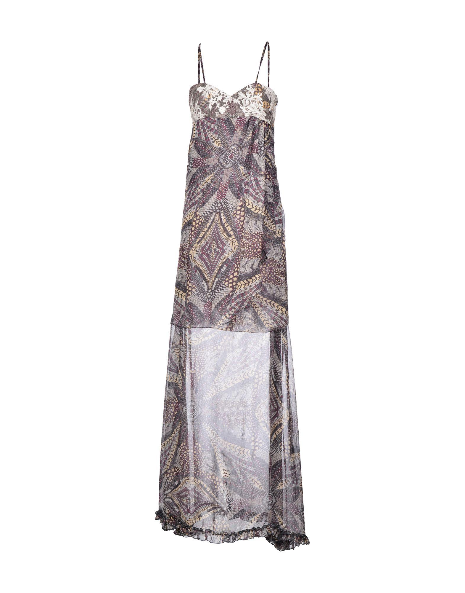 где купить MISS BIKINI Длинное платье по лучшей цене