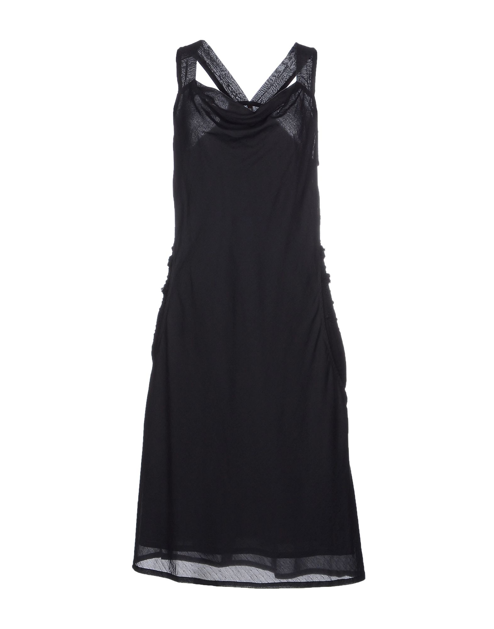 MANILA GRACE Платье до колена платья grace платье