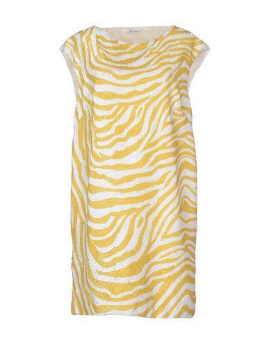 Короткое платье BEAYUKMUI 34557962XK