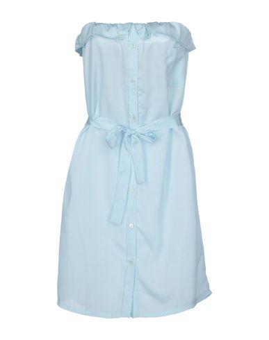 Короткое платье BEAYUKMUI 34558445CF