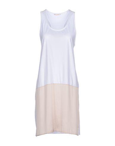 Короткое платье PAOLO PECORA DONNA 34559014IK