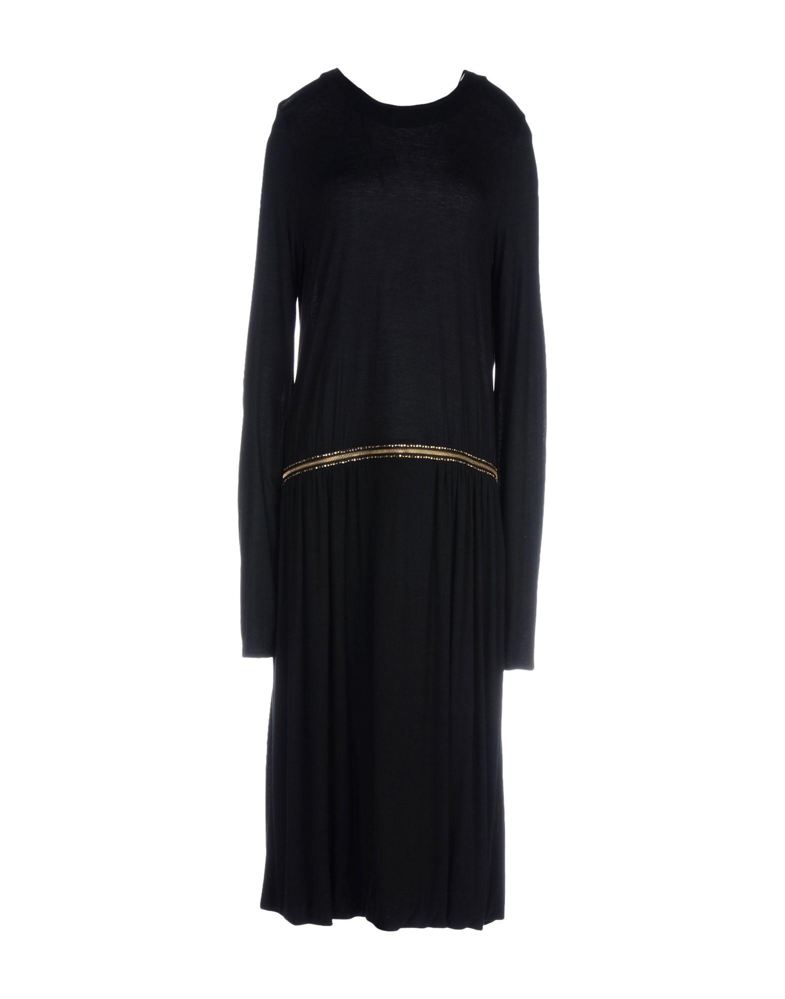 CHLOÉ Платье длиной 3/4 платье oodji ultra цвет красный белый 14001071 13 46148 4512s размер xs 42 170