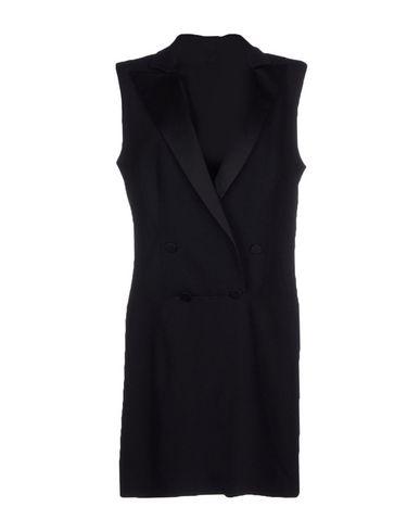 Короткое платье от McQ Alexander McQueen