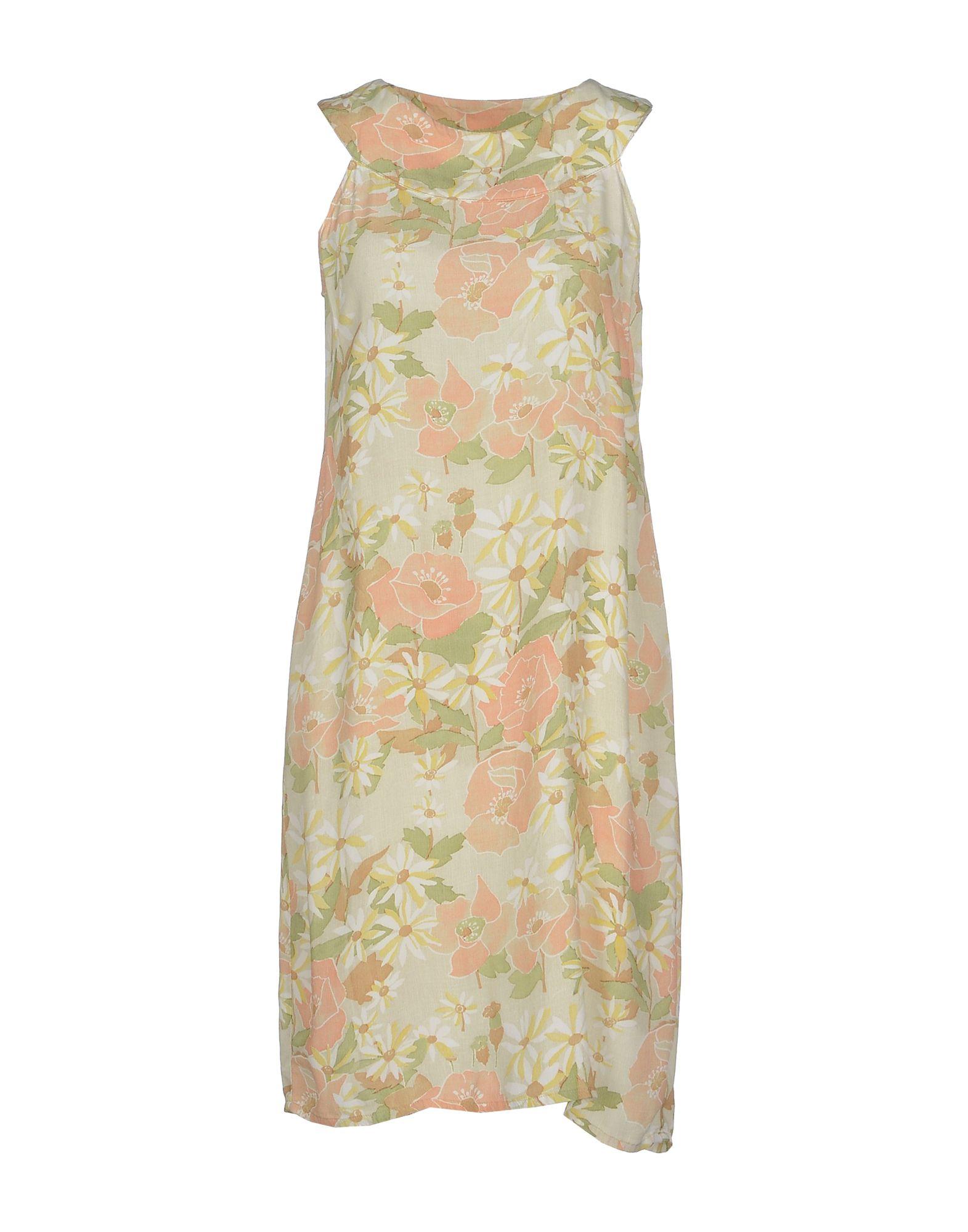 O.D.D.  OBJETS DE DESIR Короткое платье цены онлайн