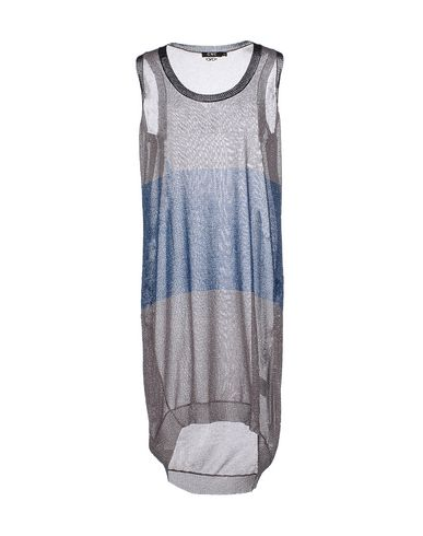 Короткое платье C'N'C' COSTUME NATIONAL 34563592DN