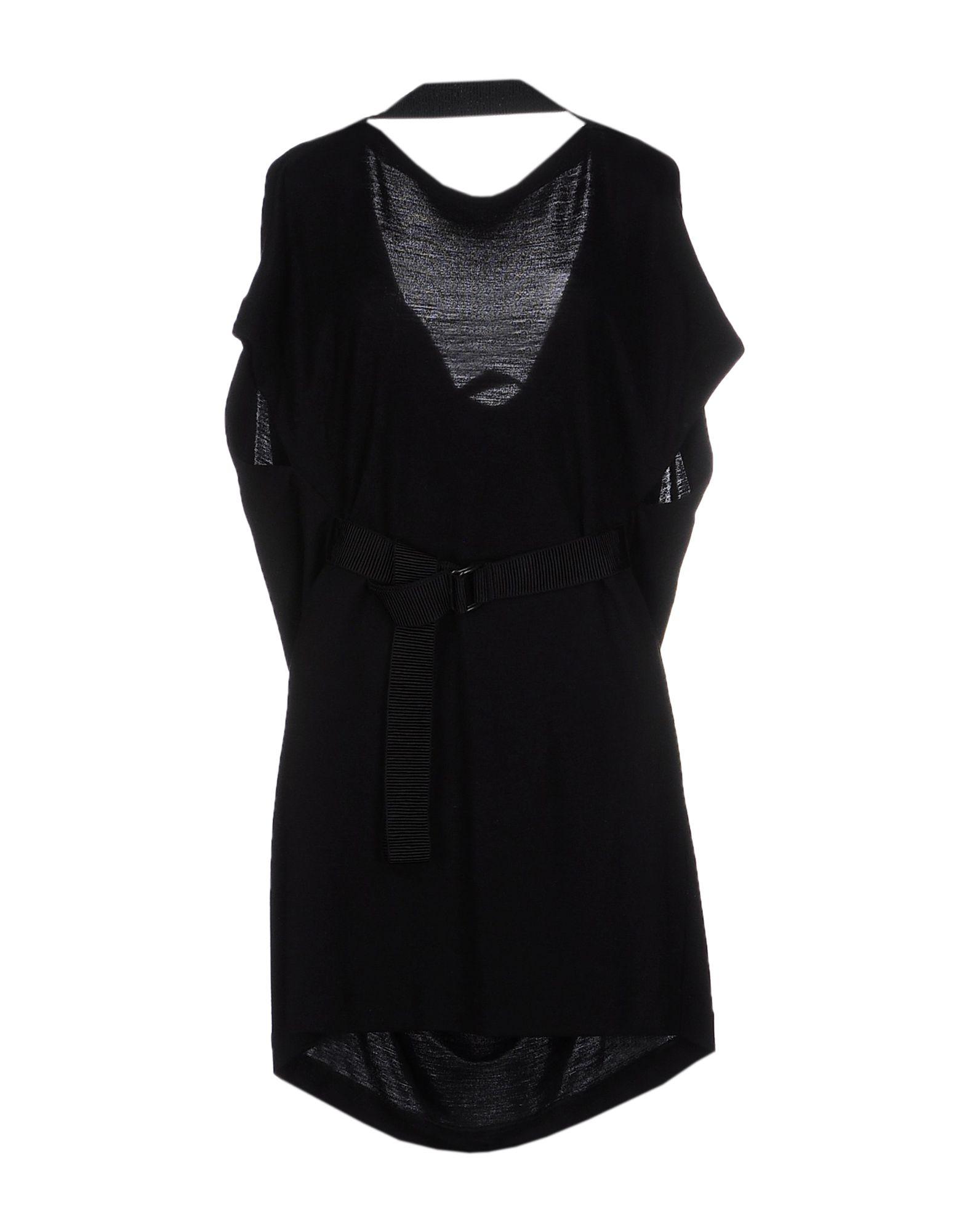 где купить TOMANDORSI Короткое платье по лучшей цене