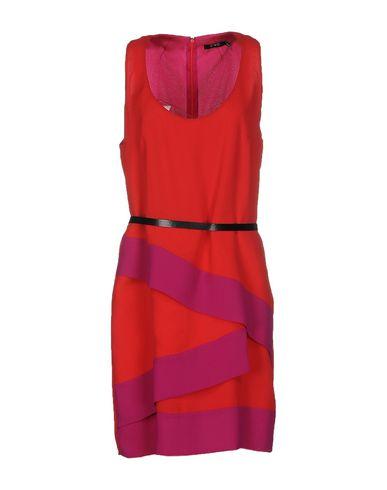 Короткое платье C'N'C' COSTUME NATIONAL 34565025NB