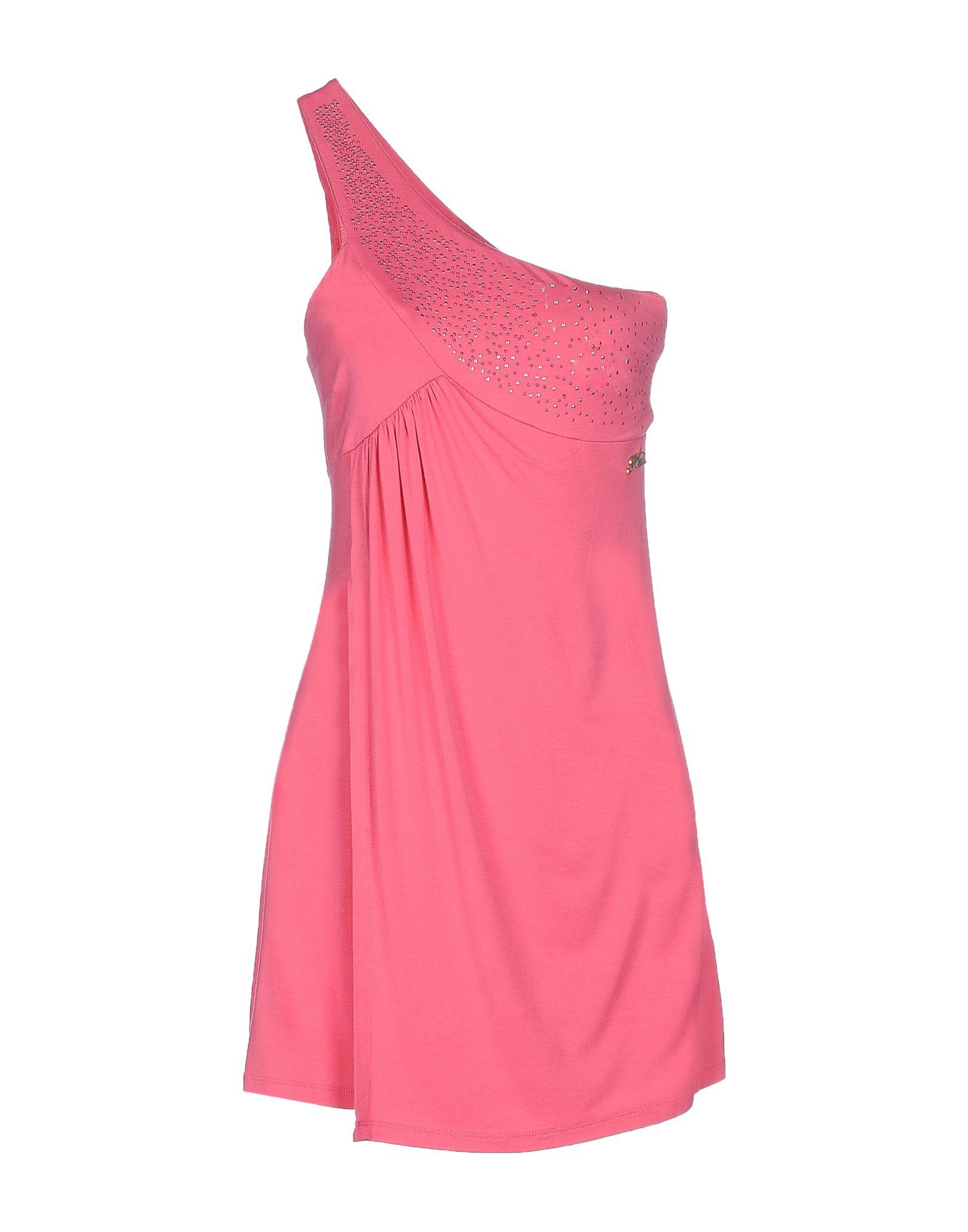 MET MIAMI COCKTAIL Damen Kurzes Kleid Farbe Flieder Größe 5