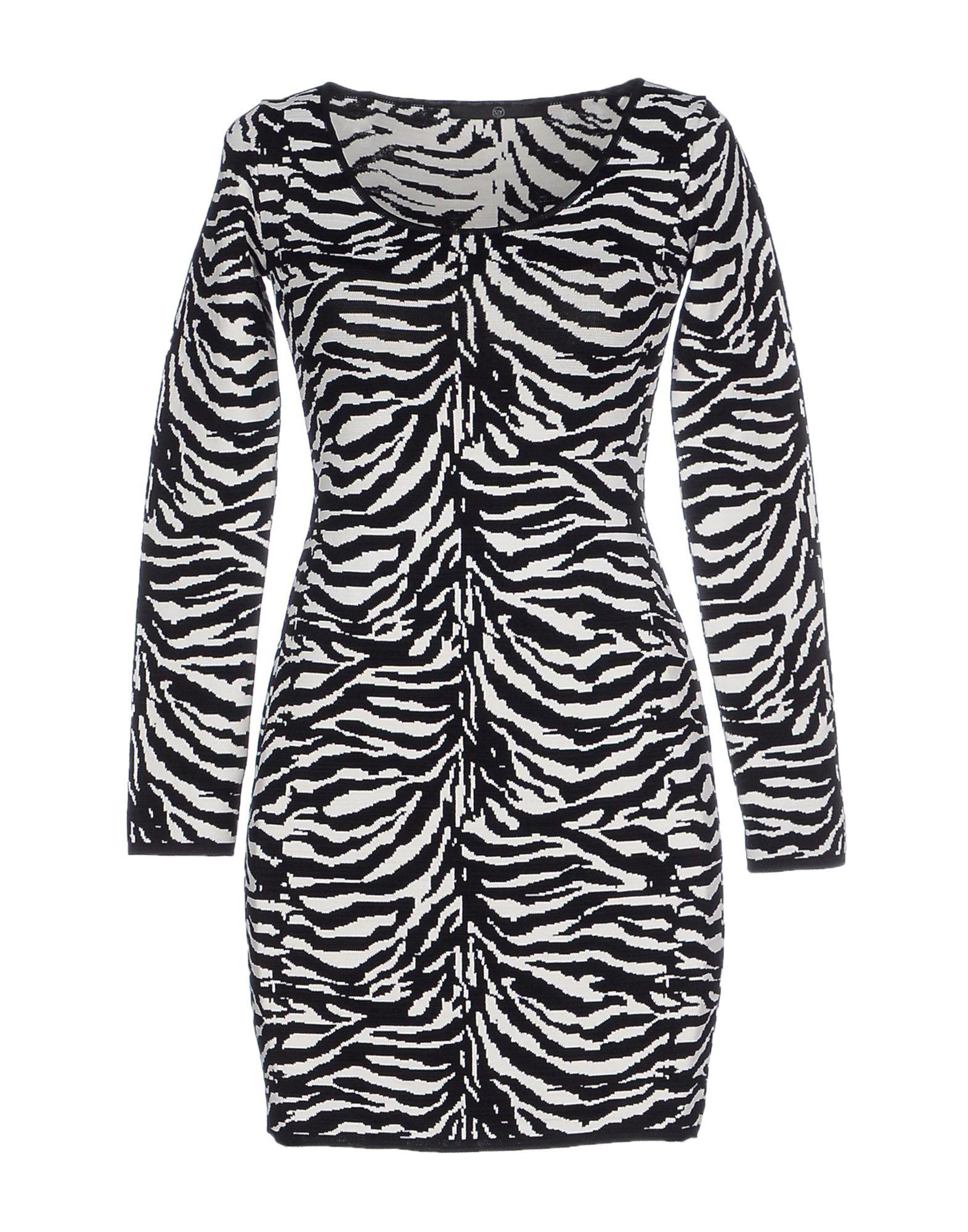 SLY010 Короткое платье платье sly sly sl005egttg38