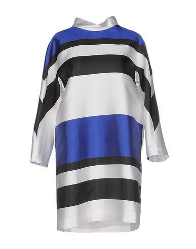 Короткое платье FRANCESCO SCOGNAMIGLIO 34565788RV