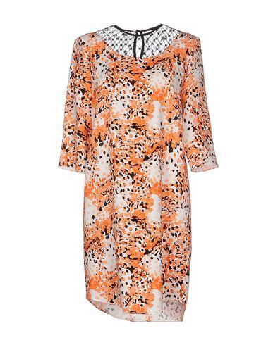 Короткое платье FRANCESCO SCOGNAMIGLIO 34565912WS
